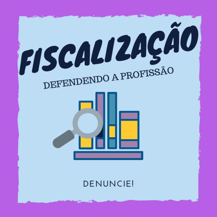 Fiscalização do CRB-1 em município de Mato Grosso garante concurso para bibliotecário