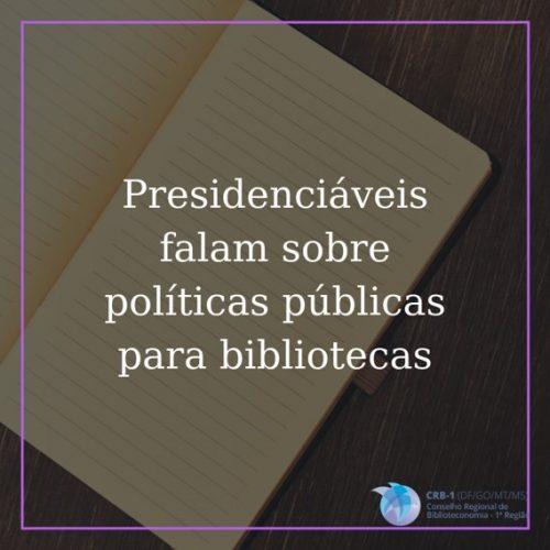 presidenciaveis