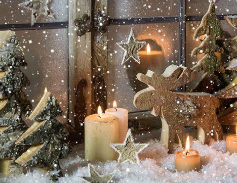 Crônica de Natal!!