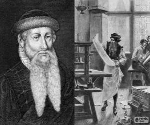 Johan Guttenberg