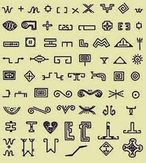 Alfabeto Tupi-Guarani