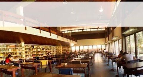 Concurso da UFPA – Vaga para Bibliotecário