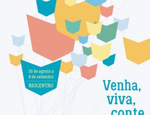 Bienal do Livro – Rio de Janeiro / RJ
