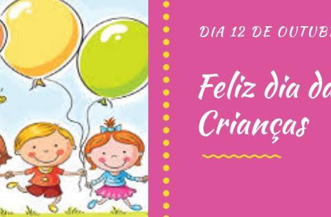 Dia das Crianças!!!