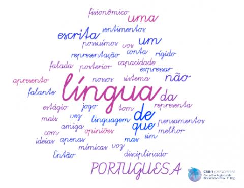 Língua Portuguesa ao seu dispor!!!!