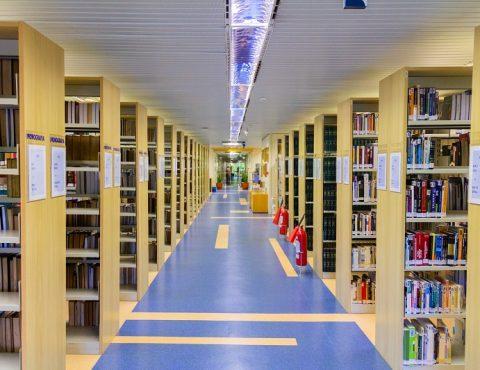 Nota sobre a Redução da Biblioteca da Presidência da República