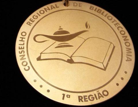 Resultado da Medalha RBM – 2020