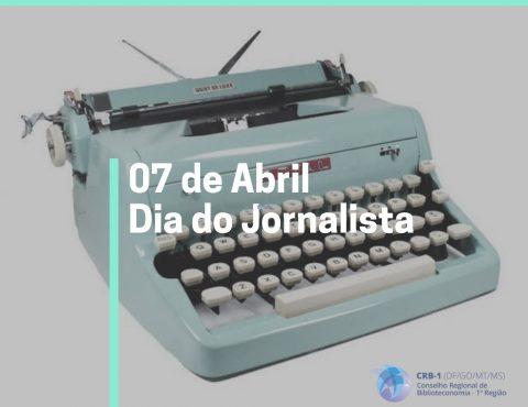 Contra Fake News, Jornalista por favor!!!