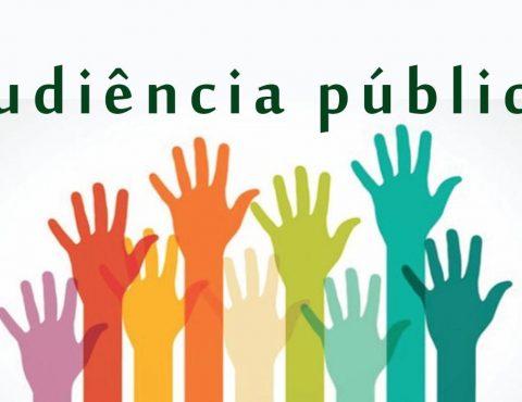 Audiência Pública para o Sistema de Bibliotecas Públicas do DF