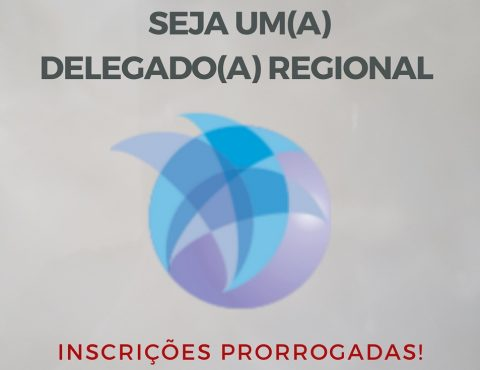 Seleção Pública para Delegados(as) Regionais 2019